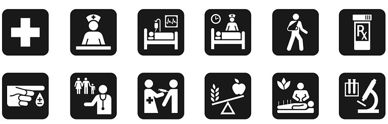 Universal Symbols in Health Care