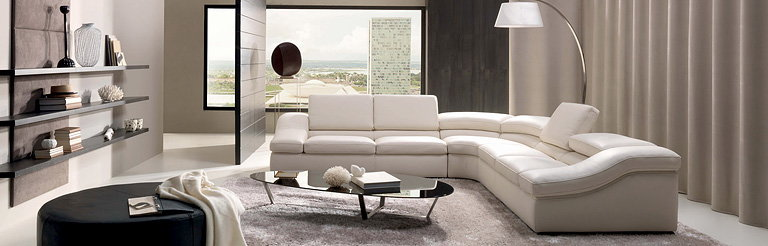 Natuzzi to Implement Customized Material ConneXion Program
