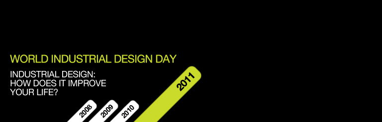 Icsid Announces Theme for World Industrial Design Day 2011