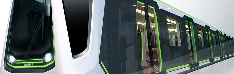 Metro Inspiro - A New Face for the Metro of the Future
