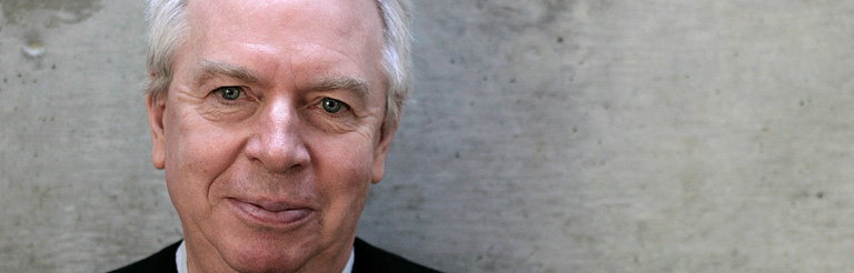 Sir David Chipperfield to Receive Royal Gold Medal for Architecture Tomorrow