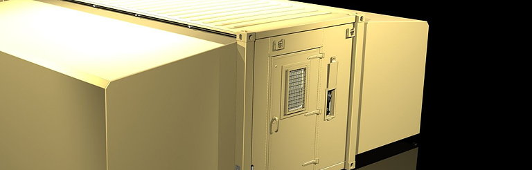 Weatherhaven Deploys Portable Shelters with Help from Autodesk Inventor Software