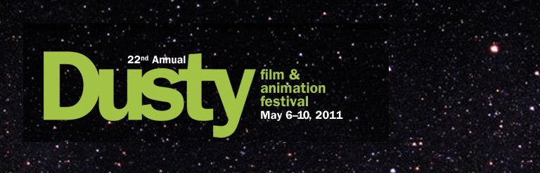 22nd Annual Dusty Film and Animation Festival