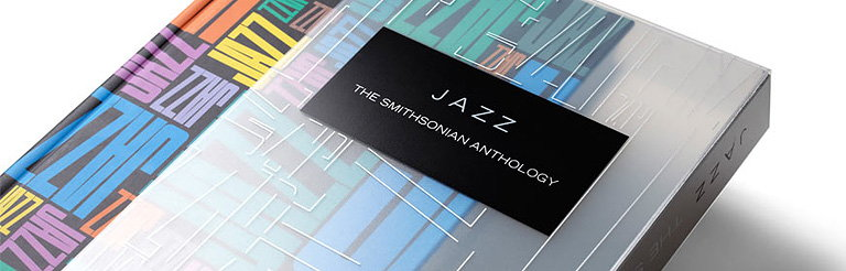 Jazz - The Smithsonian Anthology