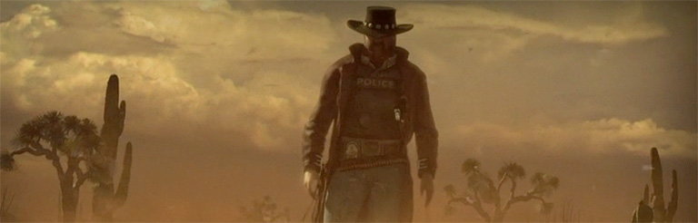 yU+co Teams With Ubisoft To Craft Gritty CG Trailer for Call of Juarez - The Cartel