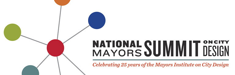 The U.S. Conference of Mayors - Celebrating 25 Years of City Design
