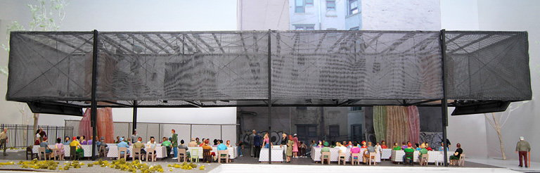 BMW Guggenheim Lab to Launch in New York City