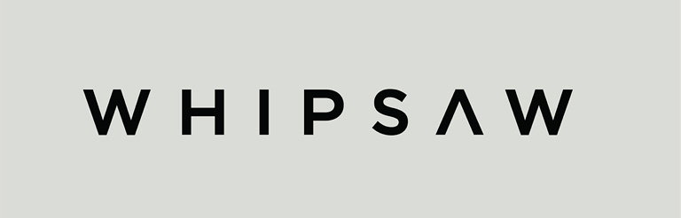 Whipsaw Site Relaunch - Good Things Happen When Design Firms Team Up