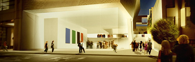 SFMOMA Unveils Preliminary Designs for Its Expansion