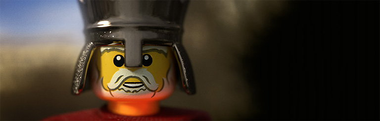 LEGOmania - A New Spot by Guilherme Marcondes for Lego