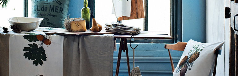 Exciting Contrasts Set the Tone for Autumn with H&M Home