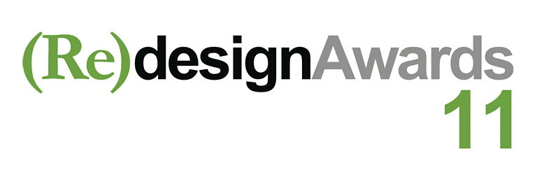 AIGA (Re)designAwards 2011