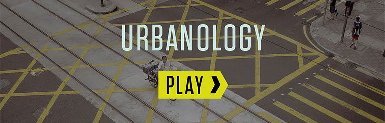 Urbanology Online - An Interactive Game Exploring Issues of City Life