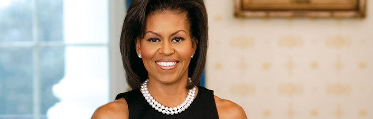 First Lady Michelle Obama Celebrates the National Design Awards with White House Ceremony and Luncheon