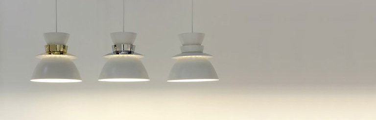 Artek Re-issues Two Classic Lighting Designs