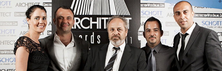 Woods Bagot Takes Home Large Architecture Firm of the Year Award