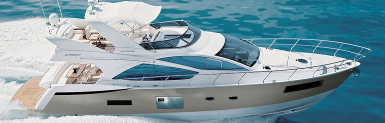 Schaefer 620 Pininfarina Unveiled at the Sao Paulo Boat Show