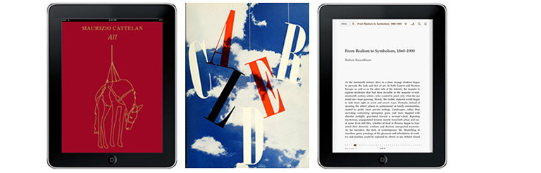 Guggenheim Launches Museum Exhibition Catalogue in Digital Format