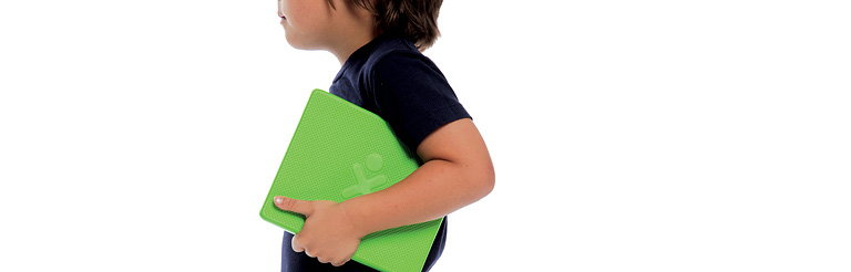 Yves Behar Unveils One Laptop per Child XO-3 Tablet