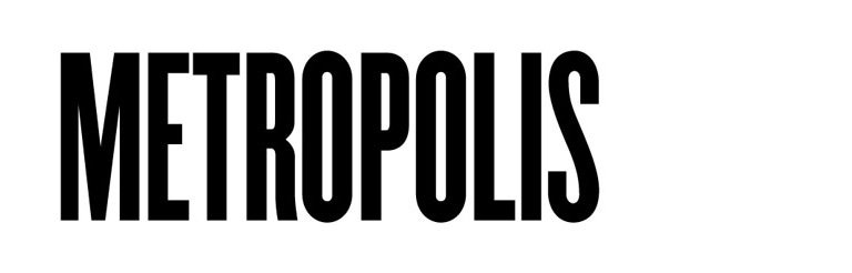 Metropolis Names 12 Game Changers in Special January Issue