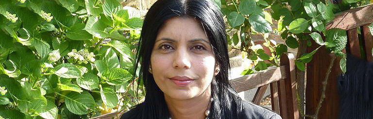 Nahid Majid - New Director of Design Council Cabe