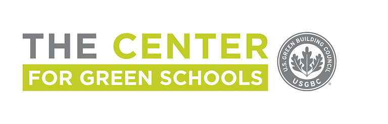 The Center for Green Schools Launches Green Classroom Professional Certificate