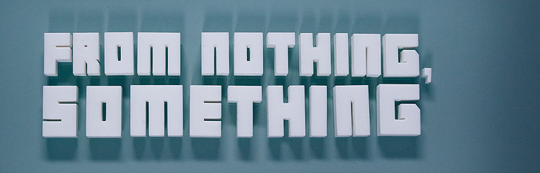 Brickyard Filmworks Produces Feature Documentary From Nothing, Something