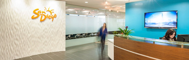 New Offices for ConVis by Ware Malcomb