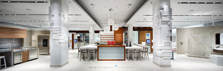 Fitch Wins Triple Crown Of Retail Design Awards