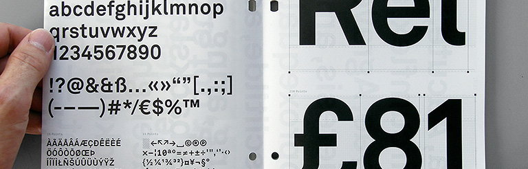 Cooper-Hewitt to Host Series of Graphic Design - Now in Production Programs