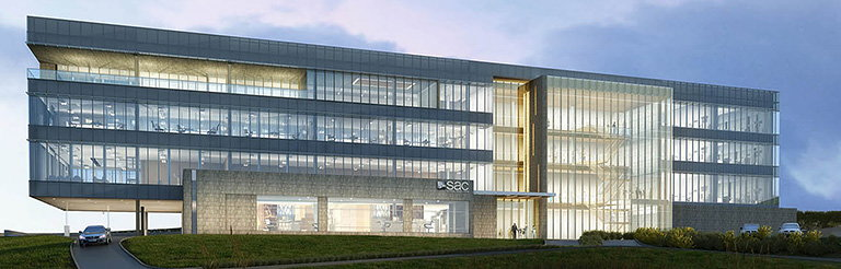 SAC Federal Credit Union Selects Leo A Daly to Design its New Corporate Headquarters