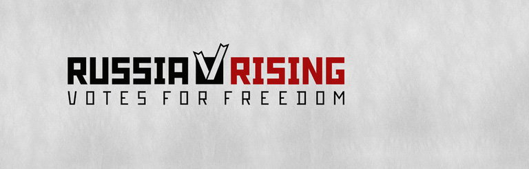 Russia Rising - Votes for Freedom