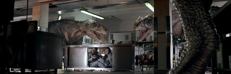 Framestore Creates Dinosaur for Kellogg's Crunchy Nut