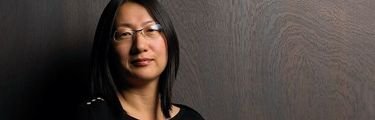 Yang Kim to Chair the 2013 AIGA National Board Nominating Committee