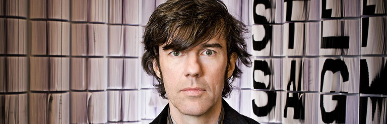 Theme Group Interviews Stefan Sagmeister