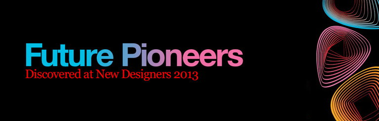 Design Council Launches Search for Future Pioneers