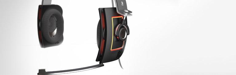 thermaltake level 10 m headset by bmw group designworksusa. Black Bedroom Furniture Sets. Home Design Ideas