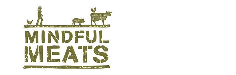 Pearlfisher Creates Brand Strategy and Brand Identity for Mindful Meats