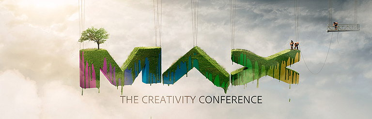 Adobe to Live Stream the Creativity Conference Keynotes