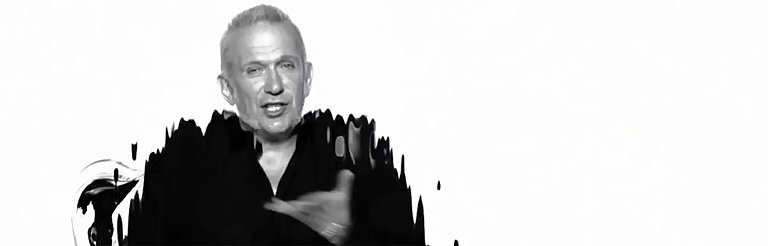 Jean Paul Gaultier Video Marks Brooklyn Museum Presentation of From the Sidewalk to the Catwalk