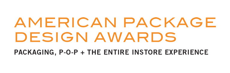 American Package Design Awards 2014