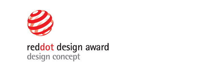 Red Dot Award - Design Concept 2014