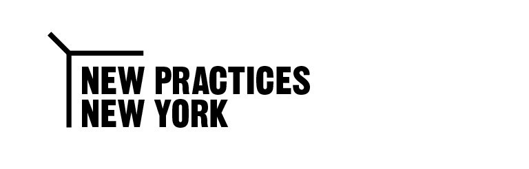 Winners of New Practices New York 2014