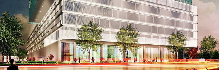 BOKA Powell to Design New Westcreek Centre Office Tower in Houston