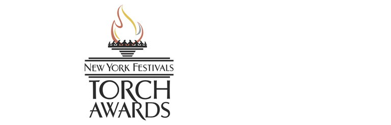 New York Festivals Launches First Annual Torch Awards
