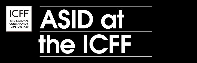 ASID at the ICFF