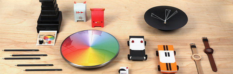 MoMA Design Store Unveils Kickstarter Collection
