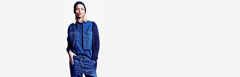 H&M Launches Conscious Denim Collection