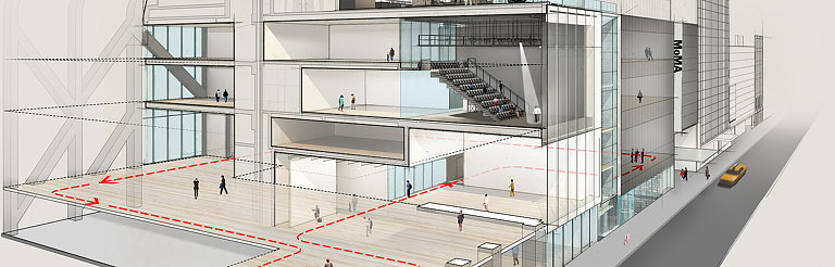 MoMA Completes First Phase of Renovation and Reveals Final ...