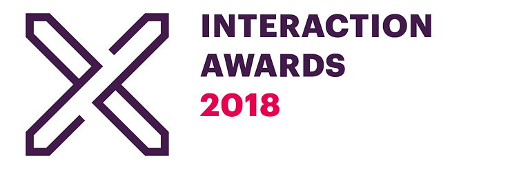 Interaction Awards 2018